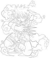 Immagini Da Colorare Manga Az Colorare