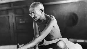 Gandhi Is Deeply Revered, But His Attitudes On Race And <b>Sex</b> Are ...
