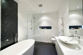 modern white bathroom ideas. White Small Bathroom Contemporary 19 STUNNING: Bubbles\u0027 Award Winning Melbourne CBD Modern Ideas A