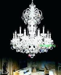 chandeliers battery powered gazebo chandelier operated living home outdoors led cha