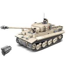 1018pcs diy building tank model helpful to promote childrens brain developments diy assembly construction block toy