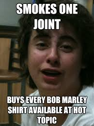Middle School Stoner memes | quickmeme via Relatably.com