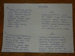 what is a personal essay for college johannesburg