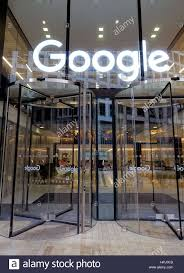 Google london office address Ahmm Google Offices In Kings Cross London Stock Image Alamy Google London Offices Stock Photos Google London Offices Stock