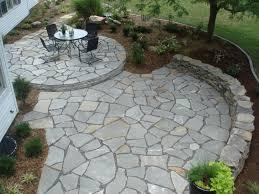 flagstone patio cost. Unique Patio Dry Laid Flagstone Patio  Stone Cost Diy Ideas  To Flagstone Patio Cost M