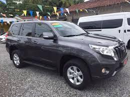 Used Car   Toyota Prado Panama 2015   TOYOTA PRADO TXL 2015 TURBO ...