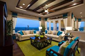 Ways To Decorate Your Living Room 10 Ideas For How To Decorate Your Living Room With Turquoise Accents
