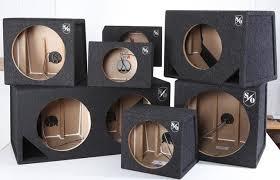 car subwoofers boxes enclosures archives car audio giants car audio box speakers at Car Audio Box