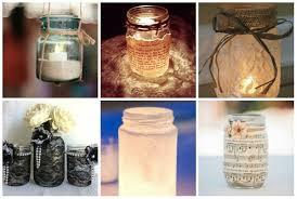 What To Put In Jars For Decorations Cute Mason Jar Decorations Home Decor 100 100