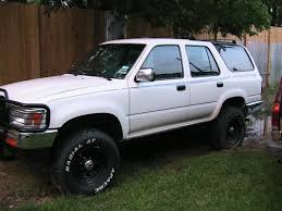 86_4x4_s10 1995 Toyota 4Runner Specs, Photos, Modification Info at ...