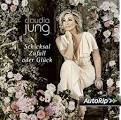 Bildergebnis f?r Album Claudia Jung Schicksal, Zufall Oder Gl?ck