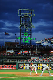 Citizens Bank Park Interactive Seating Chart Your Go To Guide For A Philadelphia Phillies Game