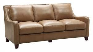 leather italia usa e napa sofa in peanut brown 1669 6384 03177136