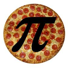 Image result for pizza pi day