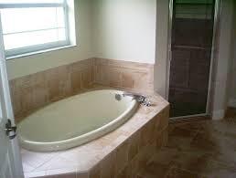 image of garden style bathtub