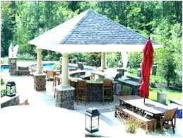 outdoor covered area grill space ideas station plans homemade image result for patio in inside designs covered outdoor kitchen custom photo sharing area