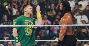John Cena Returns During WWE Money in ...