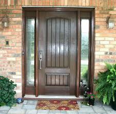 craftsman entry door with sidelights front door with sidelights a fiberglass front doors sidelights with glass