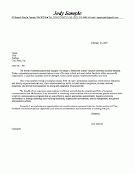 Examples Of Cover Letters For A Resume Examples Of A Cover Letter For Resume Complete Guide Example 21
