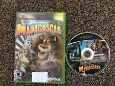 Small Picture Madagascar Microsoft Xbox 2005 eBay