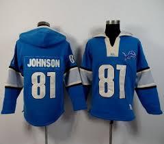 Detroit Hockey Lions Lions Hockey Detroit Jersey Jersey