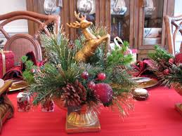 Furniture: Christmas Table Centerpieces Fresh Decorating Accessories  Wondrous Christmas Table Arrangements - Christmas Table Centrepiece