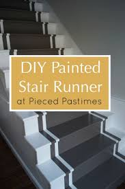 Best Images About Stairs On Pinterest - Painted basement stairs