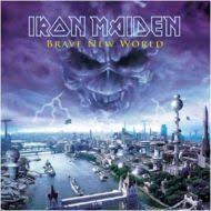 CD Reviews - <b>Brave</b> New World <b>Iron Maiden</b> - Blabbermouth.net