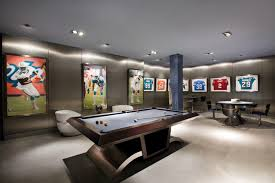 game room design ideas masculine game. 17 Truly Amazing Masculine Game Room Design Ideas R