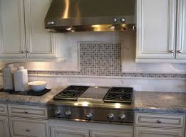 Backsplash Kitchen Tile Mosaic Tile Backsplash Kitchen Ideas Home And Interior