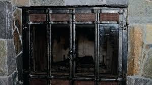 fireplace door insulation image of fireplace door seal gas fireplace insulation cover fireplace door insulation