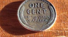 1943 Copper Penny Value How To Tell If You Have The Rare