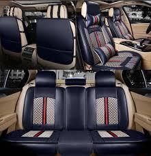 custom cars custom gucci car seat covers