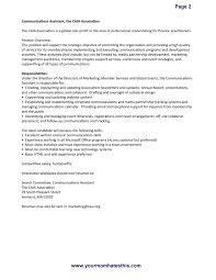 resume format write the best resume investment analyst resume format page 2