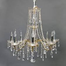 where to find crystal chandelier in orange county