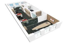 3d office design. Modren Office Intended 3d Office Design P