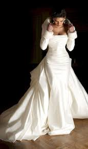 35 awesome winter wedding gown for your perfect wedding oosile