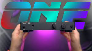 Is this the one? | Drop AAA ONE Linear Amplifier Review - YouTube