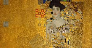 exploring famous klimt paintings from
