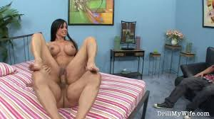 Hot wife fucks a stranger in front of her husband on GotPorn 1015867