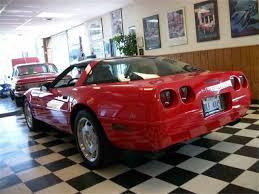 1994 Chevrolet Corvette for Sale | ClassicCars.com | CC-979592