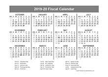 Calendar Year Quarters 2019 Usa Fiscal Quarter Calendar Free Printable Templates