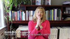 30 Guys in 30 Days: Barbara Milligan, President & CEO • Cape and ...