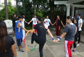 Team Building Games Activities And Games For Office Parties