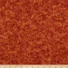 Quilting Fabric Blenders Oranges - Discount Designer Fabric ... & Moda Marble Swirls Burnt Orange Adamdwight.com