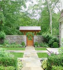 Garden Gate Landscape And Design Garden Walkway And Garden Gate Inspiration Garden Gates