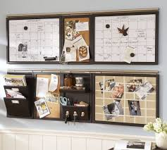 pottery barn office organizer. pottery barn office organizer build your own daily system components black r
