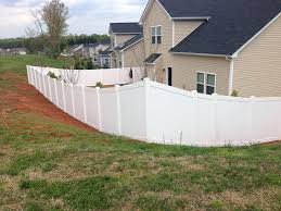 vinyl fence double gate. Vinyl Privacy Fence Fencing Website And Double Gate