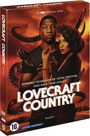 Lovecraft Country - Seizoen 1 (Dvd ...