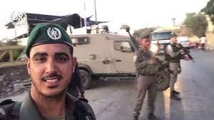 حرس الحدود في شرطة اسرائيل يعملون على مدار الساعة - YouTube